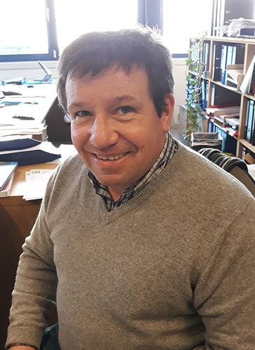 Emmanuel Goossens